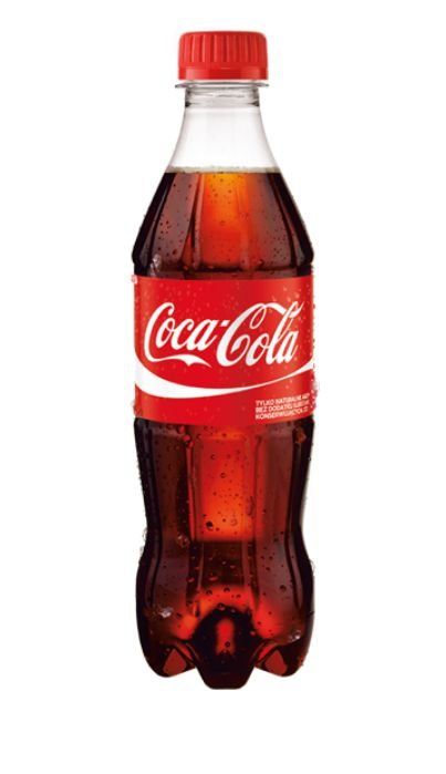 Cola 0.5L