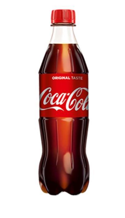 Cola 1L
