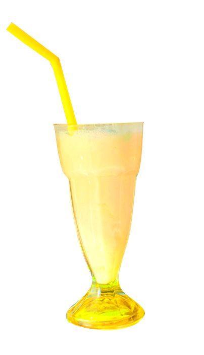 Pineapple smoothie 300ml